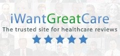 Trusted site for healthcare reviews